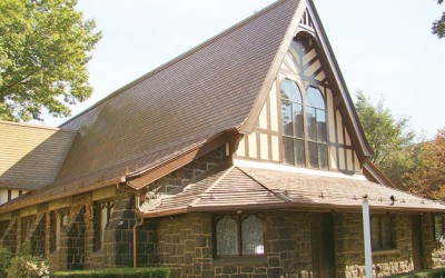 Borough Congregations Open Doors to Community during 'Sacred Sites Open House Weekend'