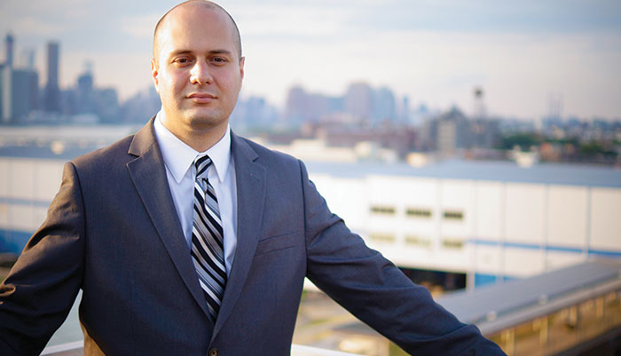 Howard Beach Attorney, Activist Mike Scala Enters Race for 32nd Council District