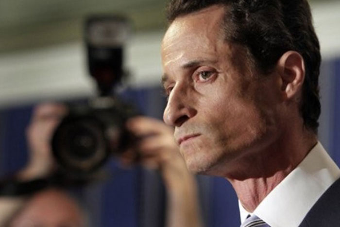 Prison Term Part of Weiner Plea Deal as he Admits Sending Obscene Material to Minor; Estranged wife Huma Abedin files for divorce from disgraced former pol