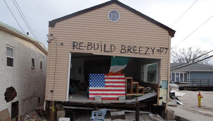 Bills to Extend Sandy Rebuilding Aid for Breezy Point Residents Pass State Senate, Assembly