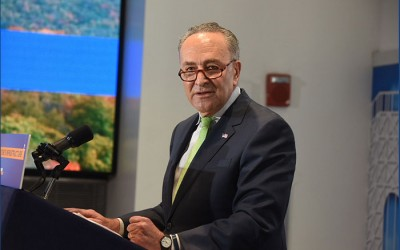 Schumer Demands Feds Deploy Special DEA Heroin Team to Empire State