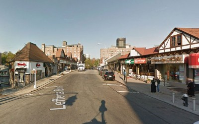 Coalition of Civics Pushes Petition to 'Save  Lefferts Boulevard Bridge'