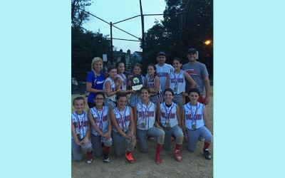 Ozone Howard  Bulldogs Win  Fathers Day Tourney