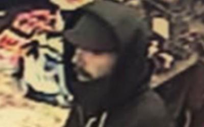 Brazen Broad-Daylight Gunpoint Robbery of Middle Village Store Caught on Camera