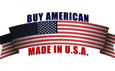 'New York Buy American' Legislation Passes  State Senate and Assembly
