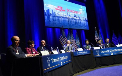 Joe Lhota Announces Plan  to Overhaul MTA Subway System