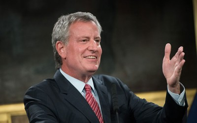 Mayoral Control of City Schools  Extended for Two Years