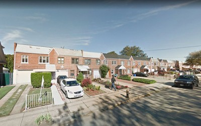 Cops Searching for  Ozone Park Attempted Burglary Suspect