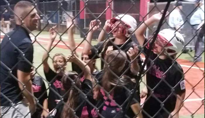 Ozone Howard Bulldogs Best the Rest at PA Tourney to Bring Home Eastern Regional Softball Title