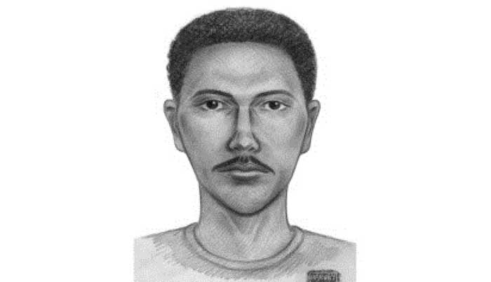 Cops Release Sketch  of Person of Interest  in Fatal Springfield  Gardens Bombing