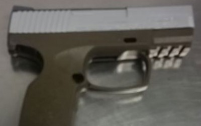 Aussie Brothers Caught  at JFK Airport  Trying to Smuggle  Gun Parts in Underwear