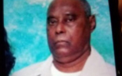 Man Reported Missing  Last Seen in Ozone Park