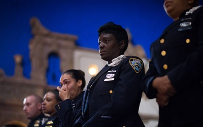Peralta Touts Bill to Provide Financial Assistance  to Families of First Responders Killed in Line of Duty