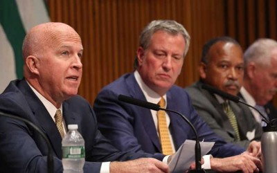 Latest NYPD Statistics Show Each Borough  Saw a Reduction in Overall Crime in July
