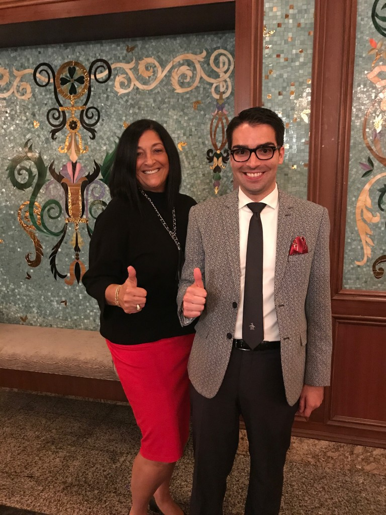 Joann Ariola Named Chairwoman of Queens Republican Party