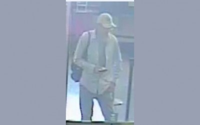 Bank Bandit has Hit  Two Borough Capital One Branches: Police