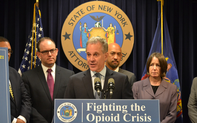 Coalition of Attorneys General Expand Multistate Investigation into Opioid Crisis