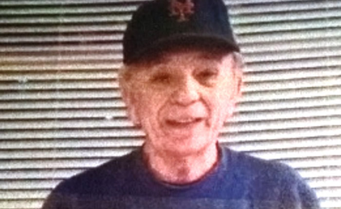 Cops Ask for Assistance  in Search for Missing  Middle Village Man
