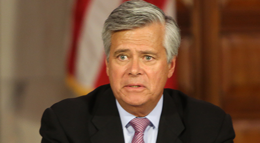 Corruption Convictions of Dean Skelos and Son Overturned