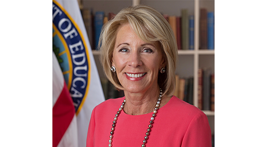In Letter to U.S. Education Secretary, State AGs  Demand Protections for Student Loan Borrowers