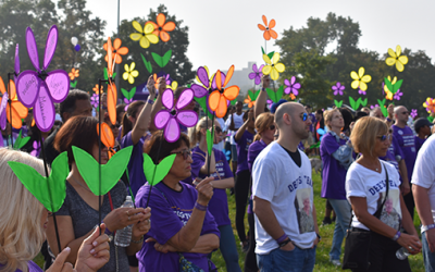 Borough Walk to End Alzheimer's Raises $100K+ for Support and Research