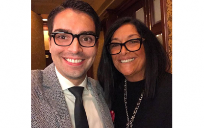 Joann Ariola Elected Chairwoman  of the Queens County Republican Party