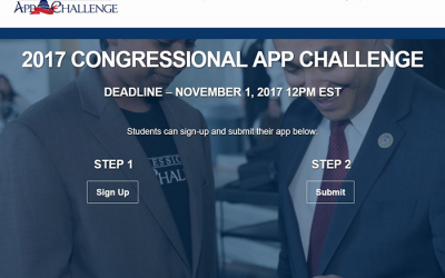 Meng Urges Borough Students  to Enter Congressional App Contest