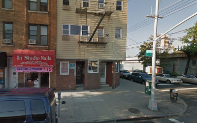 Gunmen Shoot Ozone Park Business Owner  in Failed Robbery Attempt