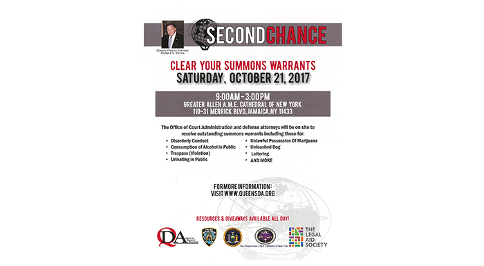 First-Ever Summons Warrants Forgiveness Event Coming to Jamaica