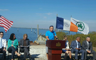 City Secures $7M  to Restore Sunset Cove