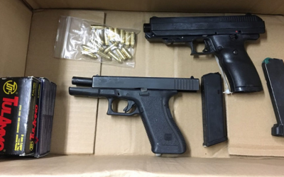 NYPD Touts Borough Warrant Squad  August Arrests  in South Queens