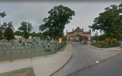 Three Borough Men Charged with Hate Crimes in  Cypress Hills Cemetery Desecration