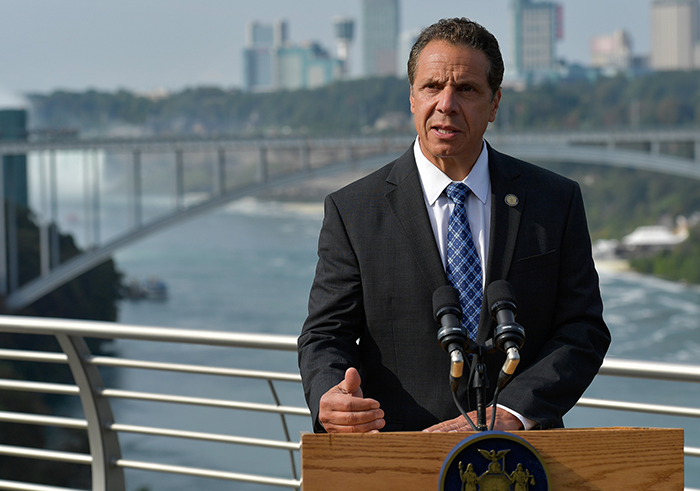 Cuomo Says $20M Awarded for Replacement  of Residential Drinking Water Lead Service Lines