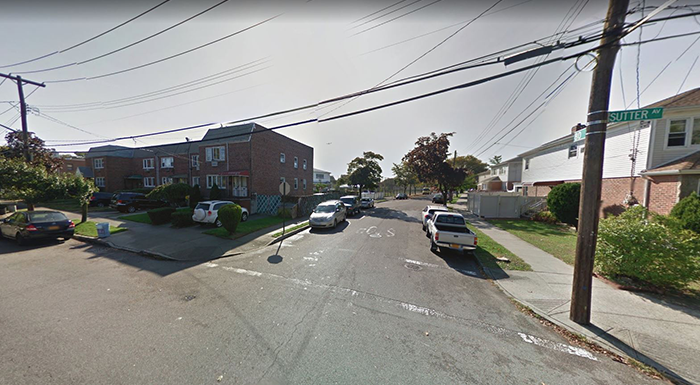 Ozone Park Crash  Claims 18-Year-Old Driver