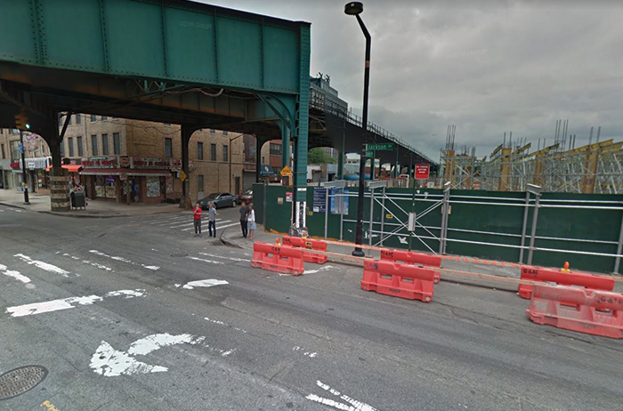 Long Island City Man Charged with Attempted Murder of Teenager in Halloween Vehicular Assault