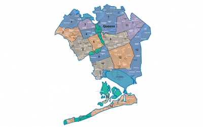 Katz now Accepting Applications  to Serve on Borough Community Boards