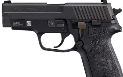 Handgun Stolen from Federal Agent's Truck  Parked in Lindenwood Gym Lot