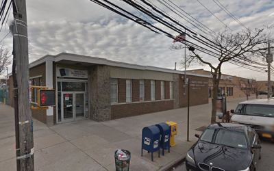 Howard Beach Post Office Rescued from the Gallows