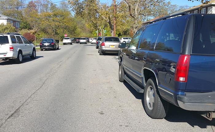 Senator Calls for Establishment of Residential Parking Permit Pilot Program