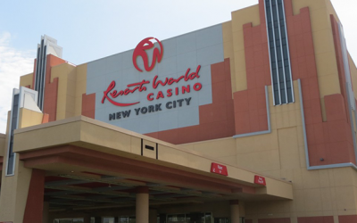 Resorts World has Contributed $2B+ to State  Education Coffers to Date