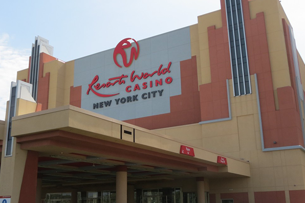 Resorts World has Contributed $2B  to State  Education Coffers to Date