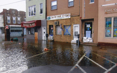 Elected Leaders Reflect  on Five-Year Anniversary of Superstorm Sandy