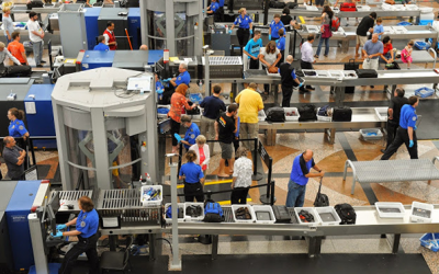 Schumer Calls on Homeland Security to Review TSA Employee Training Methods, Equipment Testing