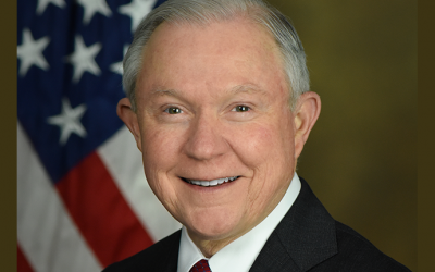 Attorney General Sessions Delivers Speech  at JFK on Heroin Crisis