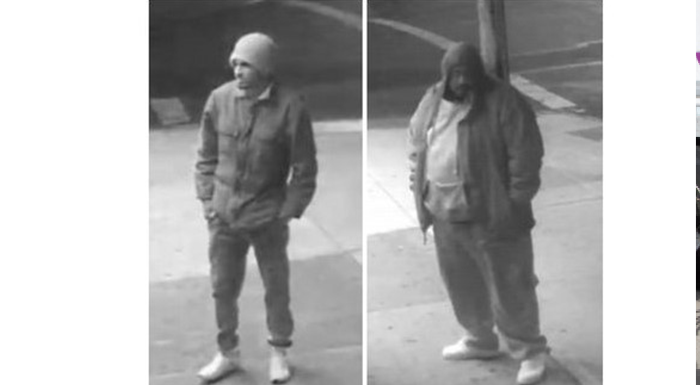 Trio Wanted for South  Richmond Hill Robbery