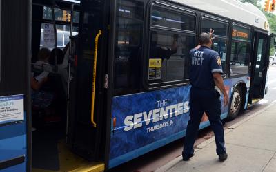 MTA Bus System has Lost 100 Million Passenger Trips Since 2008: Stringer