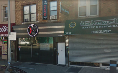 Melee outside South Richmond Hill Hookah Lounge leaves One Dead, Five Injured