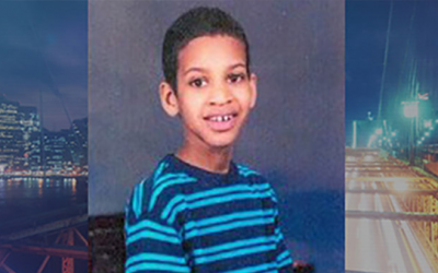 Avonte Oquendo Autism Safety Law  Passes U.S. Senate