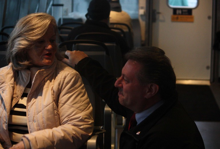 Addabbo Urges EDC to Phase in Free MTA Bus  and Train Transfers on Ferry System