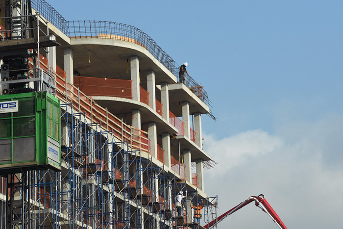 New Law Limits Overnight and Weekend  Construction Noise